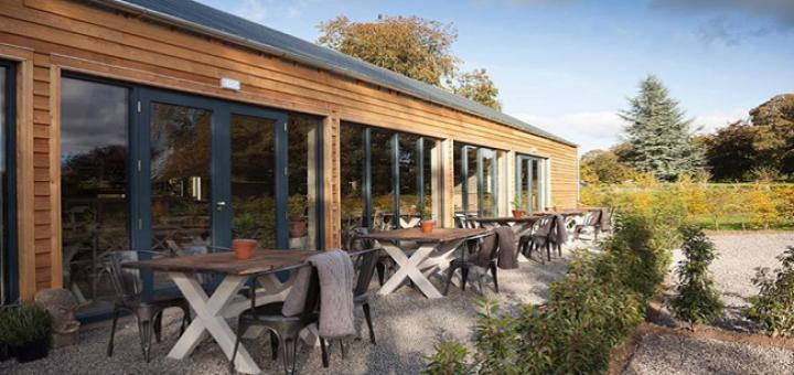 The Green Barn Restaurant, Athy