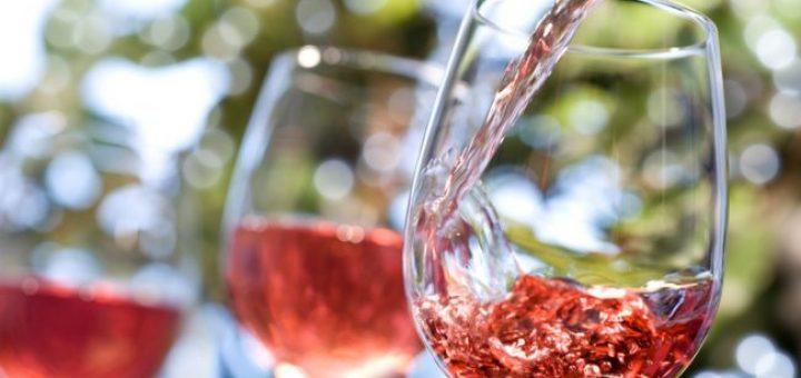 Refreshing Summer Wines