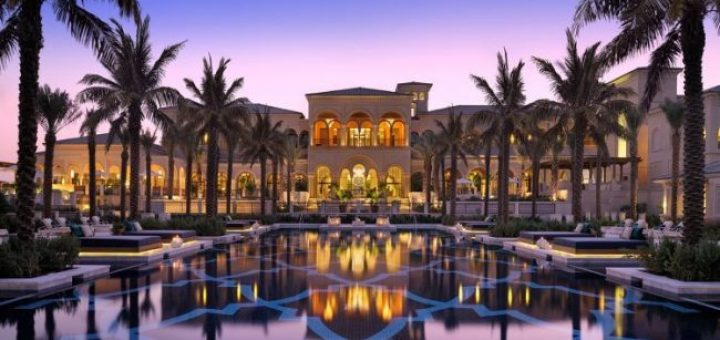 One and Only Dubai Emirates Holidays