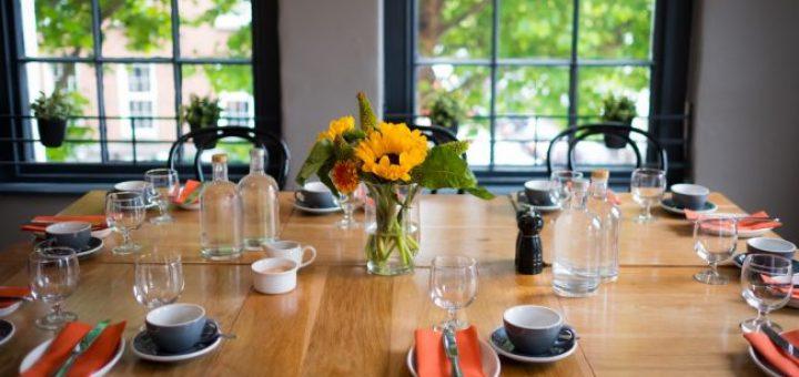 Afternoon Tea Party Dublin Restaurant