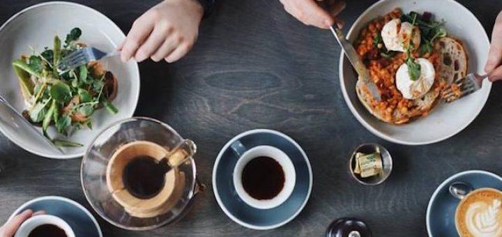 Established Coffee Belfast - 12 great cafes Ireland