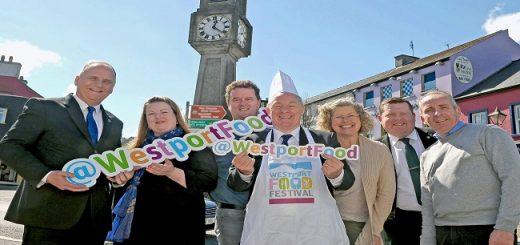 Westport Food Festival