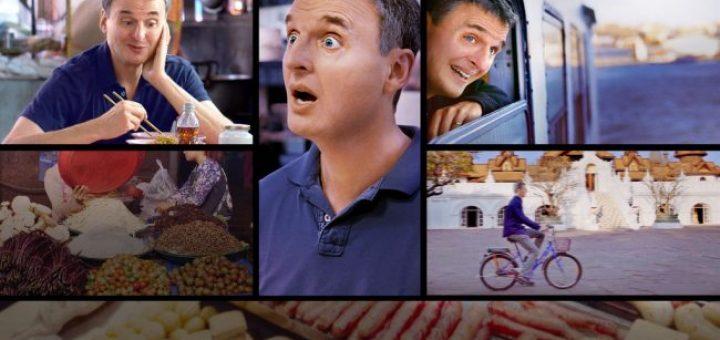 Netflix Documentary Series
