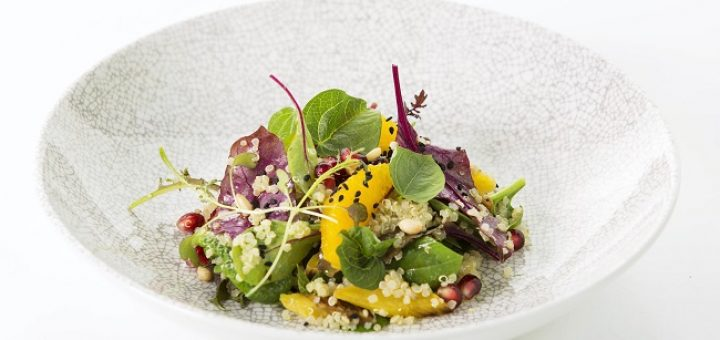 Super 8 Salad Recipe the gibson
