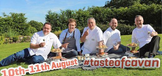 Cavan Food Festival
