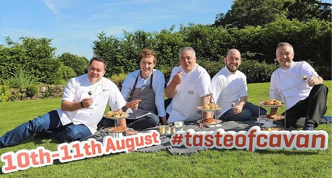 Taste Of Cavan Food Festival