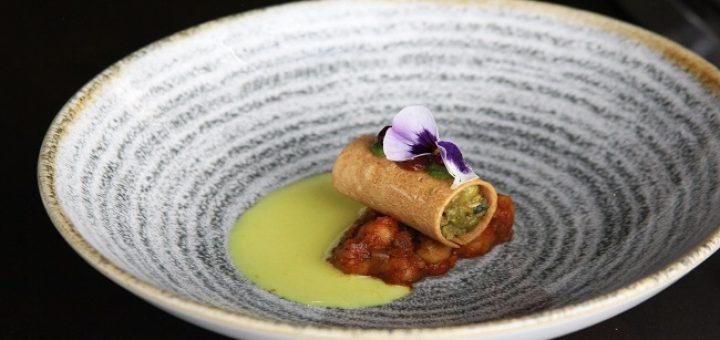 Vegan Culinary Event Series