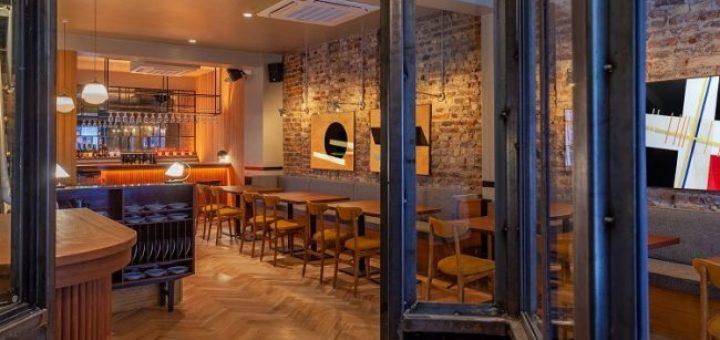 Dublin's Newest Restaurant