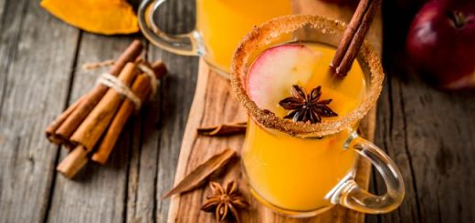 Spicy Cocktails to Fall in Love with this Season