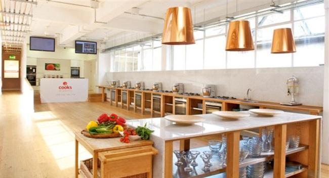 Cook's Academy