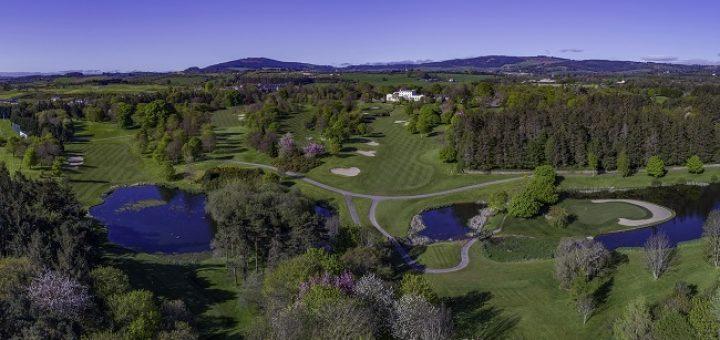 Druids Glen Golf Club Feature