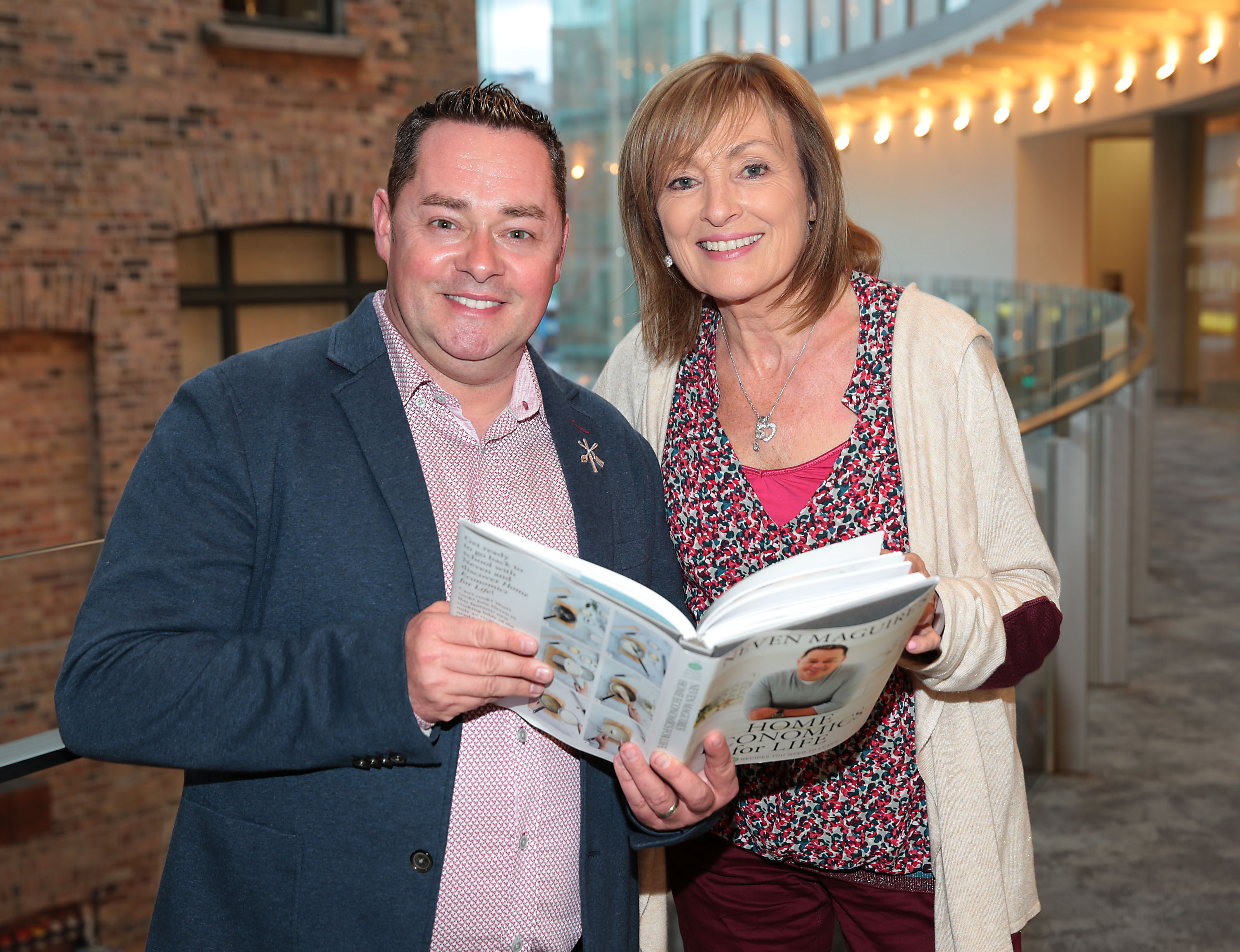 Neven Maguires New book Home Economics For Life | TheTaste.ie