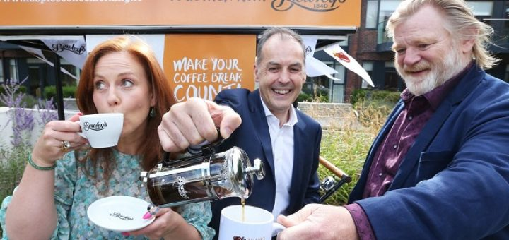 Ireland's Biggest Coffee Morning