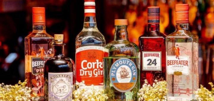 Galway Gin Ramble