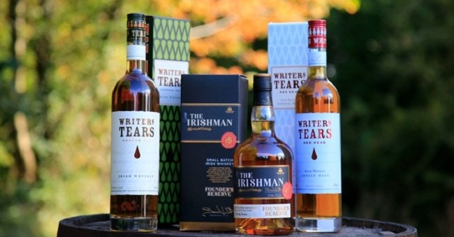 15 Unmissable Stands to Visit at Dublin Whiskey Live 2018
