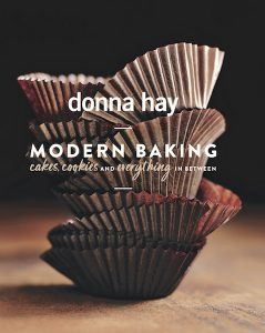 Cover Donna Hay