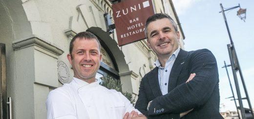 Zuni Hotel Kilkenny