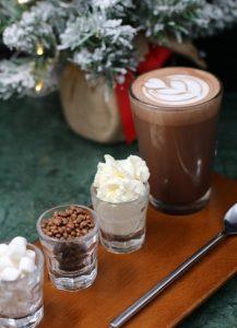 Perfect Chocolate Treat