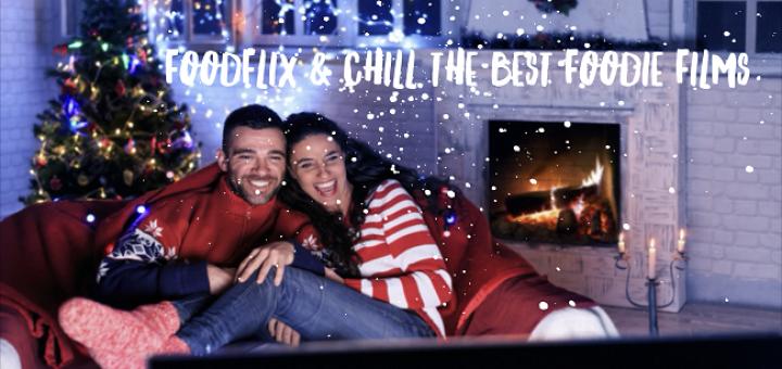 Foodflix & Chill