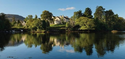 Sheen Falls Estate