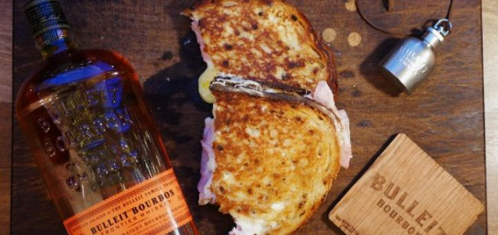 Cheese And Bourbon