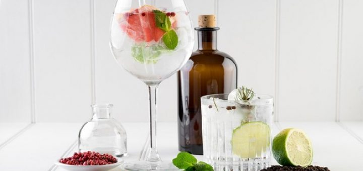 Dry Ginuary