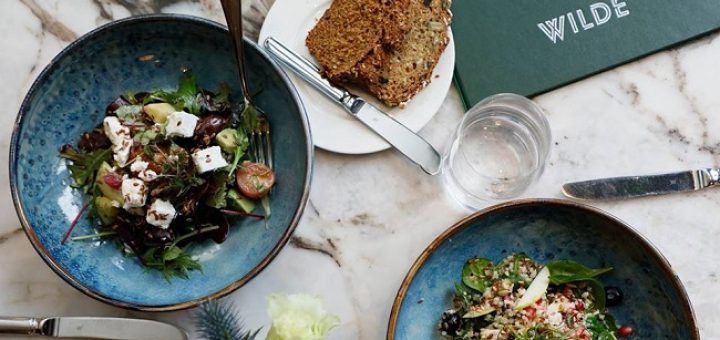 Heavenly Healthy Dishes