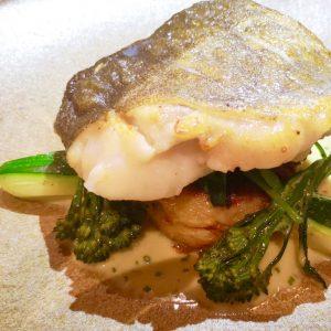 Osprey Hotel - Herald & Devoy Restaurant Review