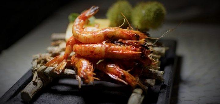 Piri Piri Prawns Recipe By Chef Jeeny Maltese