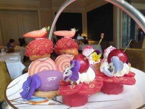 InterContinental Dublin Afternoon Tea Review 8