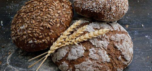 Dillisk Brown Bread Recipe From Lough Eske Castle