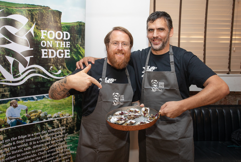 Food On The Edge 2019
