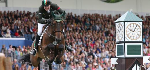 The Dublin Horse Show