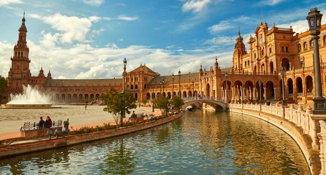 Seville Spain Travel Guide