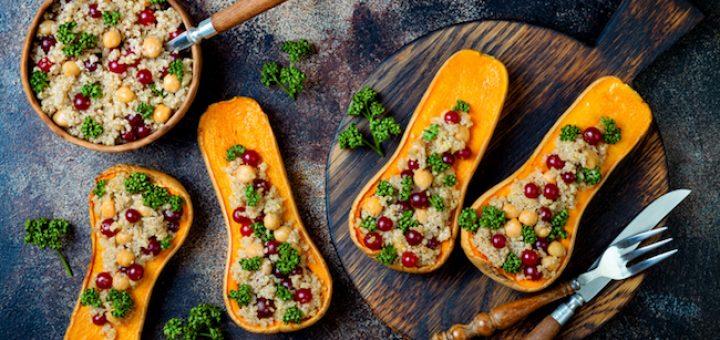 Top 10 Vegetarian Restaurants in London
