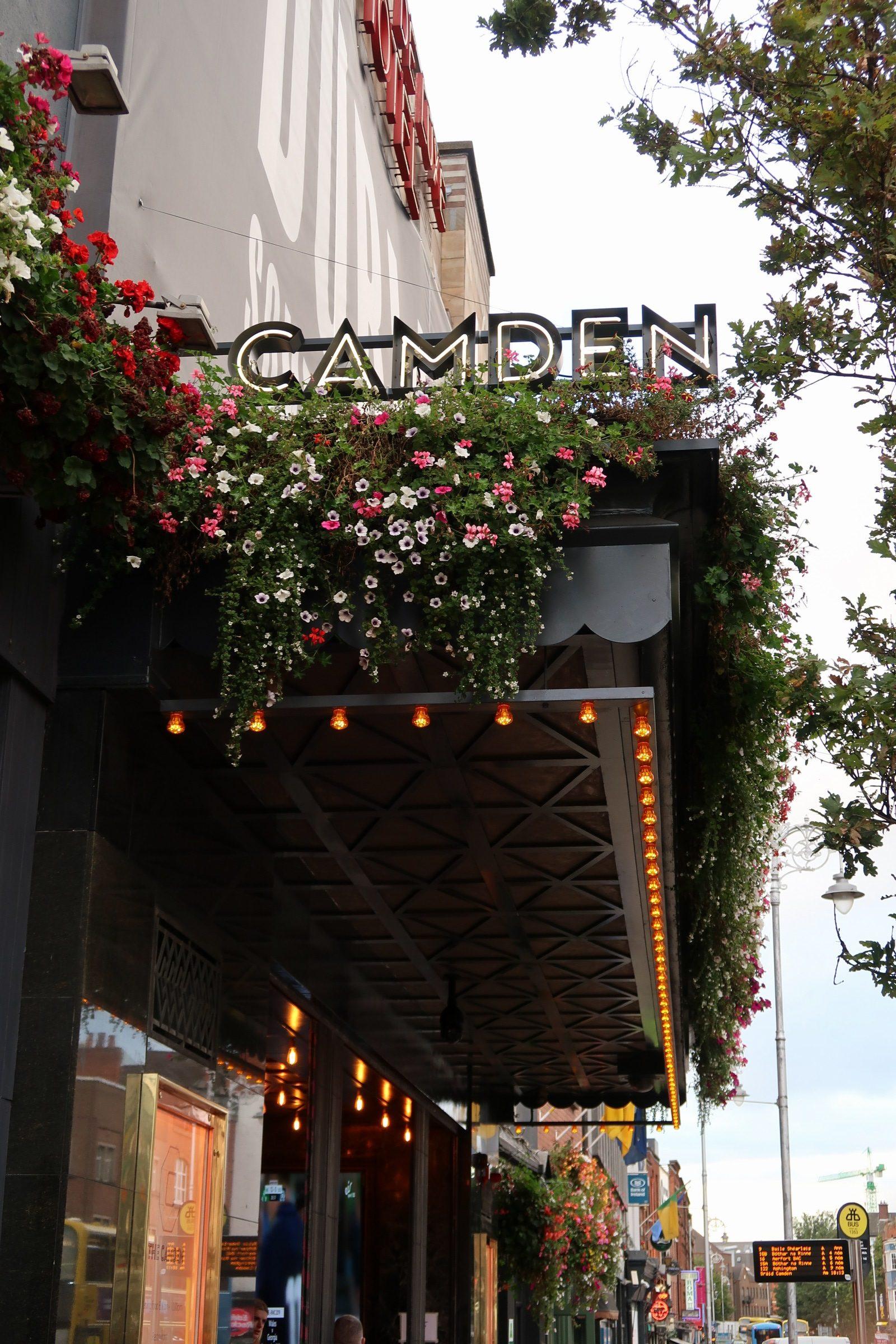 The Camden Bar Review
