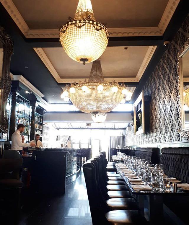 28 Darling Street - Restaurant Review