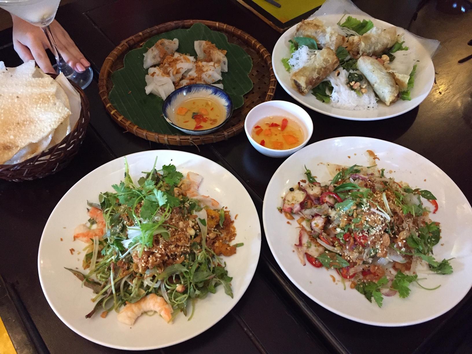 Top Food Experiences in Vietnam - Taste Travel Guide