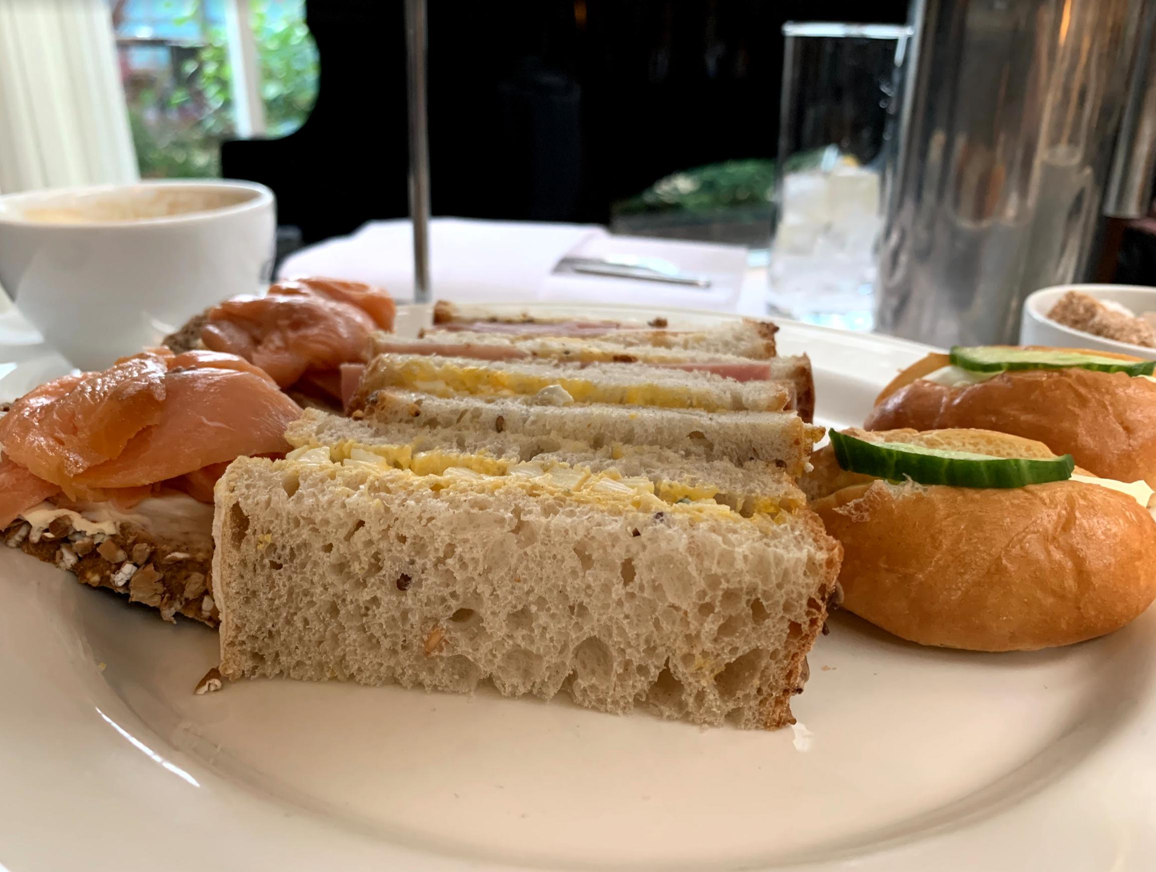 Johnstown Estate Afternoon Tea
