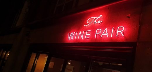 The Wine Pair Review