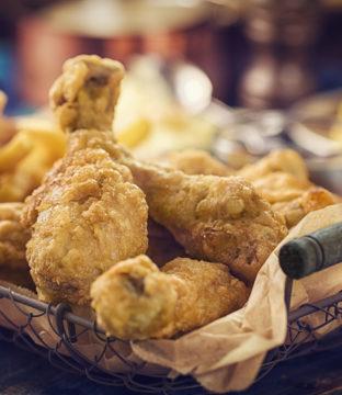 Buttermilk Chicken Recipe from Avonmore