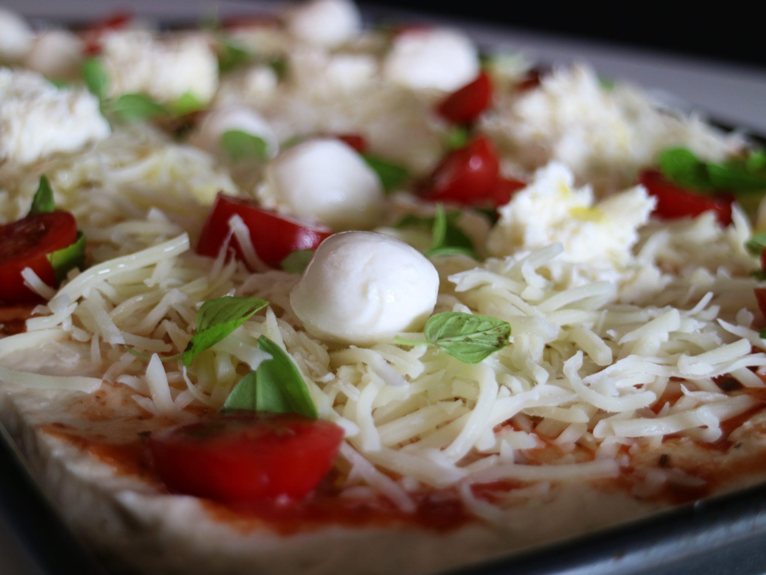 Sicilian Pizza (Sfincione) Recipe by Chef Jeeny Maltese